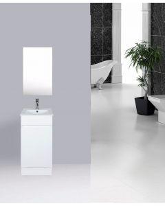 VANITY BATHROOM 400MM UNIT