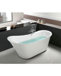 OVE Decors Free Standing Soaking Bathtub 1700 x 760 x 800mm