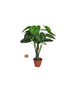 GARDEN HOME DECOR FAKE PLANT GREEN IVY FOLIAGE ARTIFICIAL PLANT 140CM