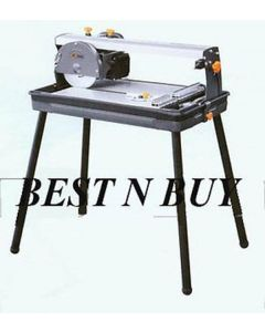 Hi-Spec Wet Tile Cutting Machine 200mm